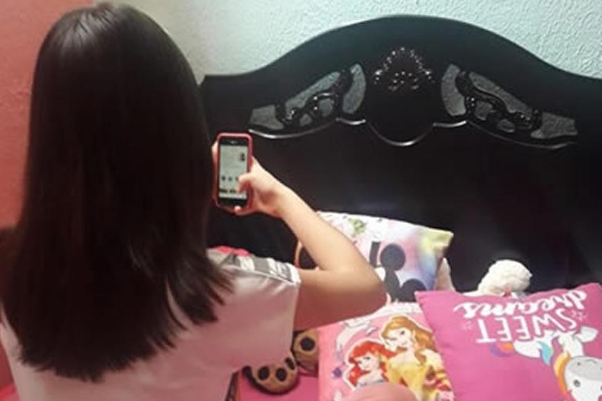 Hable el lenguaje tecnológico de sus hijos y téngalos cerca de ustedLa Mejor Educación