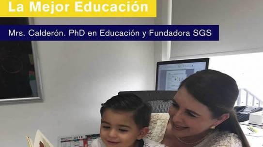 La Mejor Educación