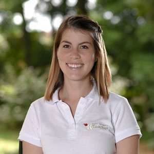 Daniela Cartín