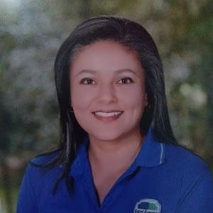Maritza Quirós