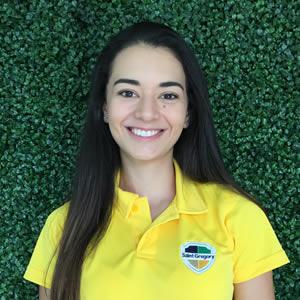 Mariana Rojas