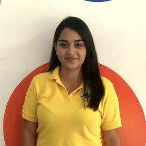 Prissilla Pacheco