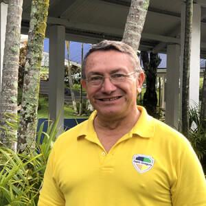 Eddy Ulloa