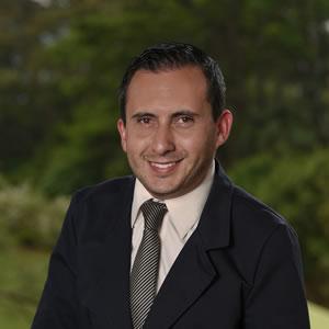 Martín Garita