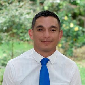 Jorge Esquivel