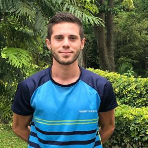 Mario Montero