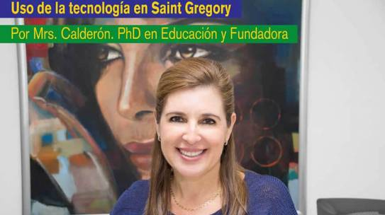La Tecnología en las aulas de SGS